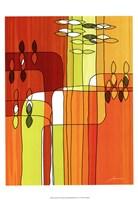 "Uplift II by James Burghardt - 13"" x 19"" - $12.99"