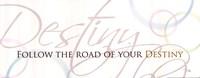 Follow the road Fine Art Print