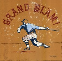 "Grand Slam by Peter Horjus - 12"" x 12"""