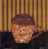 Cup of Faith Fine Art Print