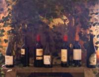 Wine Tasting Fine Art Print