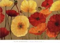 Garden Wonderland I Fine Art Print