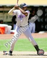 Vladimir Guerrero 2010 baseball Fine Art Print