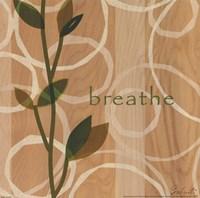"""Breathe - 10"""" x 10"""""""