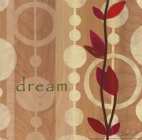 "Dream - 10"" x 10"""