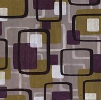 "Hip to be Square I by Verbeek & Van Den Broek - 12"" x 12"""