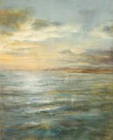 Serene Sea III Fine Art Print
