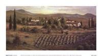 Bagni Di Lucca Fine Art Print