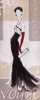 Vogue Fine Art Print