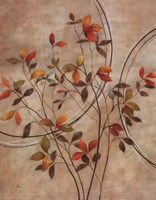 Autumn's Delight I Fine Art Print