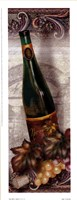 New Wine, Bottle Fine Art Print