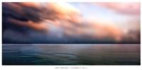 "Carribean Sea I by Jeff Friesen - 40"" x 20"""
