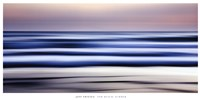 """Tor Beach, Summer by Jeff Friesen - 40"""" x 20"""""""