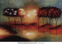 Transcendental II Fine Art Print