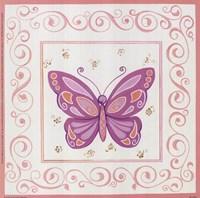 Butterfly II Fine Art Print