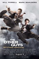 the Other Guys - Style B Wall Poster