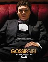 """Gossip Girl - Bonfire of his Vanity - 11"""" x 17"""""""