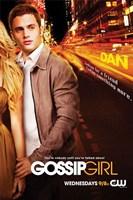 "Gossip Girl Dan Humphrey 2 - 11"" x 17"""