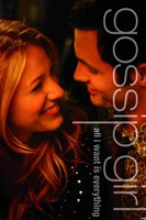 """Gossip Girl - All I Want is Everything - 11"""" x 17"""""""
