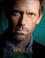 """House - 11"""" x 17"""""""