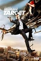 """Human Target TV Series - 11"""" x 17"""""""