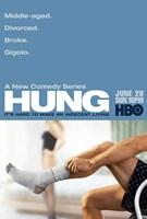 "Hung TV Show - 11"" x 17"""