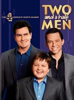"""Two and a Half Men - 11"""" x 17"""""""