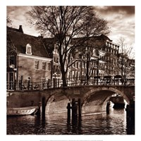 """20"""" x 20"""" Amsterdam Pictures"""