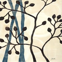 "Spring Buds II by Yvette St. Amant - 12"" x 12"""
