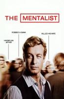 "The Mentalist - 11"" x 17"", FulcrumGallery.com brand"