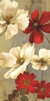 Springerle Floral I by Asia Jensen - various sizes, FulcrumGallery.com brand