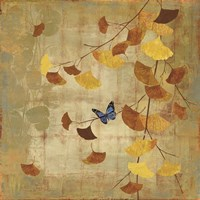Gingko Branch II by Asia Jensen - various sizes - $25.49