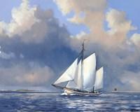 Majestic Sails