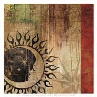 Sun And Moon I by Aimee Wilson - various sizes