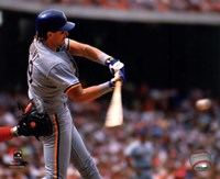 Robin Yount Action Fine Art Print