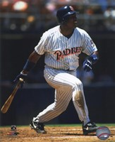 Tony Gwynn 1993 Action Fine Art Print