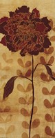 Sarah's Garden II Fine Art Print