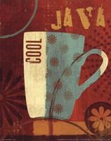 Cool Java II Fine Art Print
