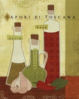 Toscana II Fine Art Print