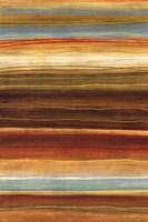 Organic Layers I Fine Art Print