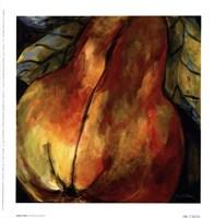"Juicy Pear by Nicole Etienne - 7"" x 7"""