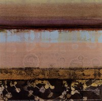 "Elemental I - petite by Selina Werbelow - 6"" x 6"""