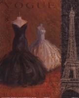 Couture II Fine Art Print
