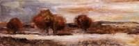 Morning Meadow I Fine Art Print