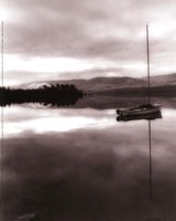 "Serenity Lake I by Michael Trevillion - 8"" x 10"""