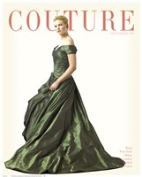Couture December 1959 Fine Art Print