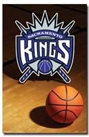 """Kings - Logo 08 - 22"""" x 34"""""""