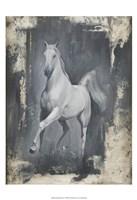 """Running Stallion II by Ethan Harper - 13"""" x 19"""""""