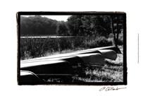 "Lake Living II by Laura Denardo - 19"" x 13"", FulcrumGallery.com brand"