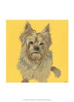 """Buster by June Erica Vess - 10"""" x 13"""""""